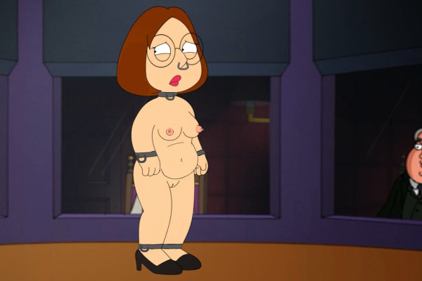 Authoritative point Meg griffin pregnant nude opinion you