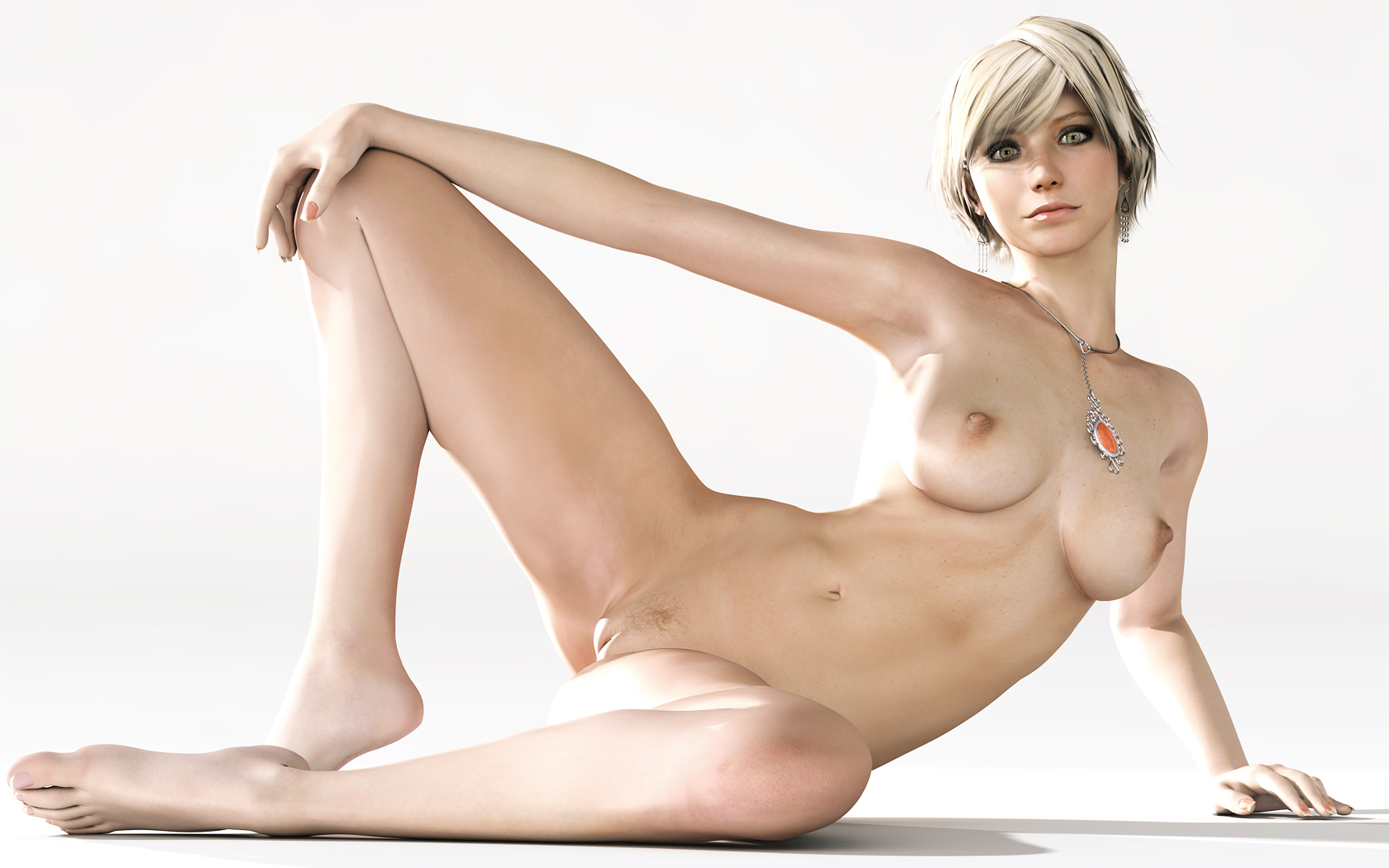 3D Cg Xxx rule 34 - 1girls 3d abs areolae arm support armpit ass