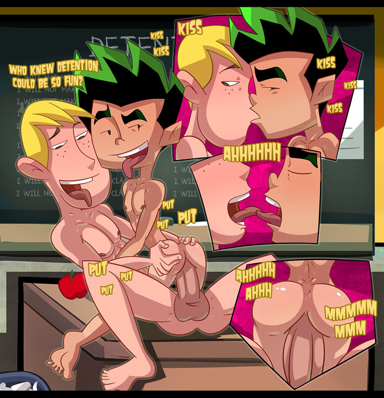 American dragon jake long sex pics