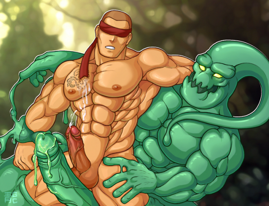 anal cum gay huge_cock league_of_legends lee_sin male penis sex yaoi zac