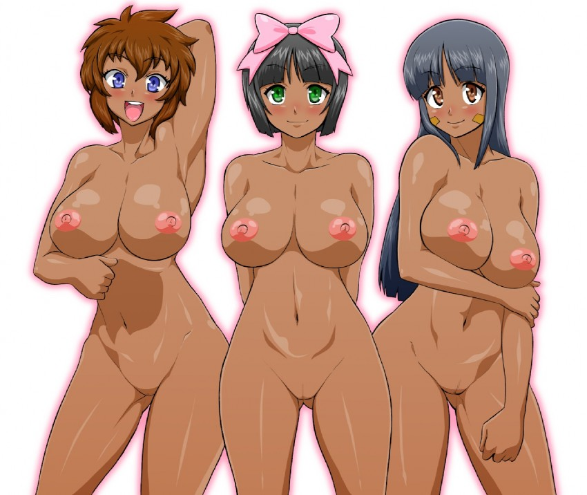Naked girls from beyblades images 556