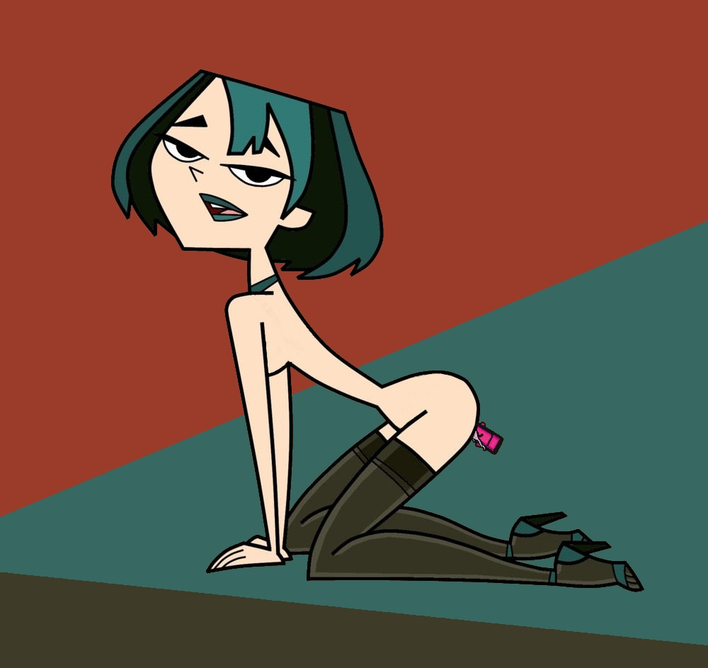 Total drama island naked cast