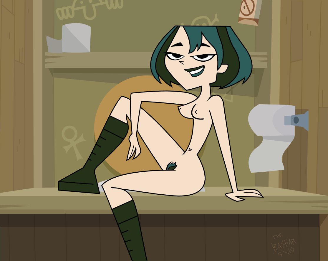 For that heather total drama island sexy naked apologise