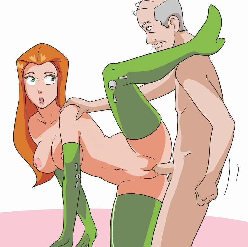 Rule 34 - breasts female henry human jerry lewis (totally ...