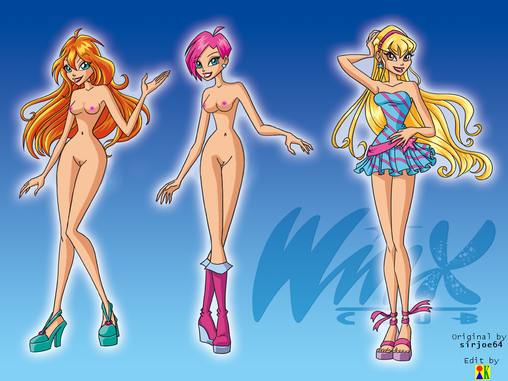Join. girls naked club winx speaking the answer