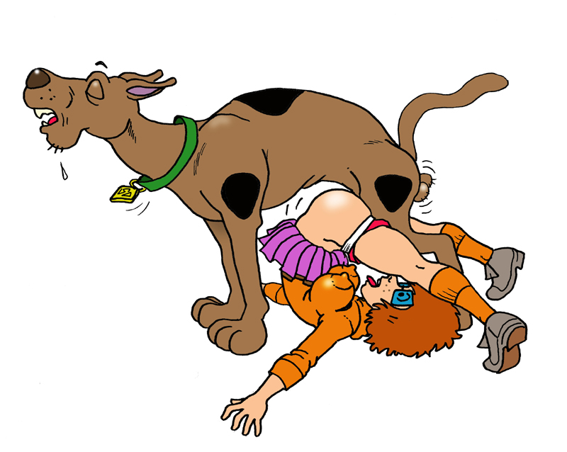Scooby doo having sex with velma images 93