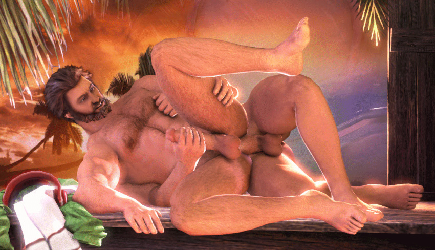 3d animated gay sex