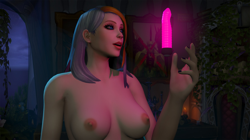 Human females naked from world of warcraft pics 943