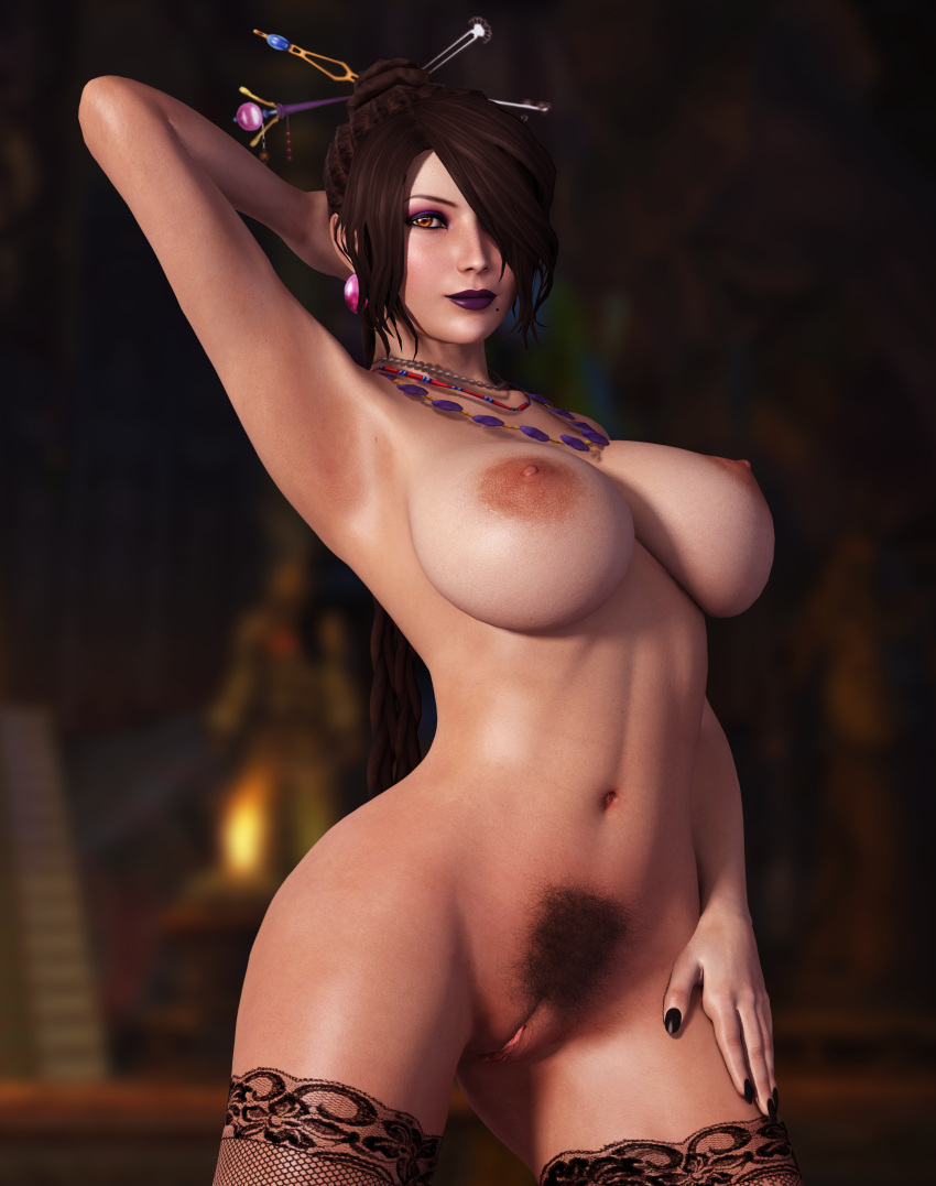 Final fantasy nude cunt