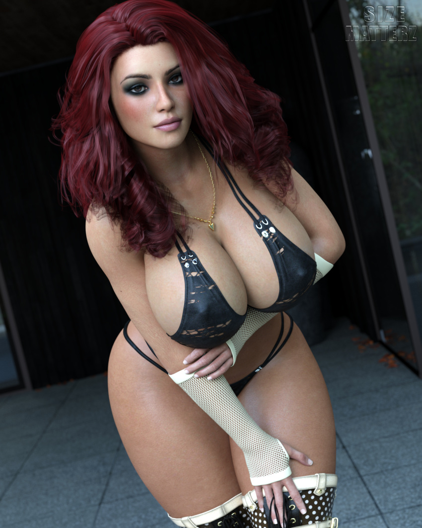 3D Big Tits rule 34 - 3d big breasts bra breasts cleavage female female
