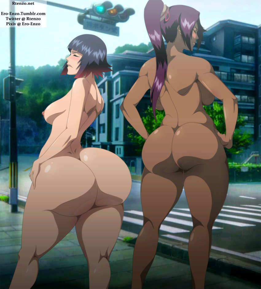 Manuel recommend best of yoruichi nude