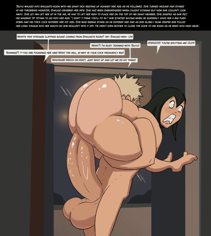 Big Ass Cock Anal Forced