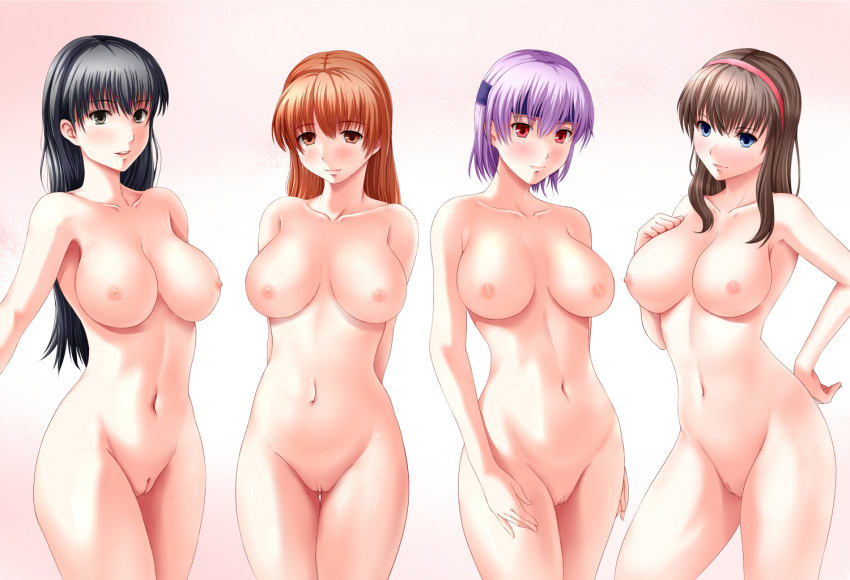 Dead Or Alive Girls Naked