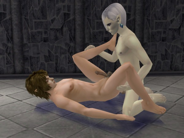 Sims 2 Nude