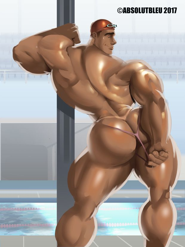 asses Gay male