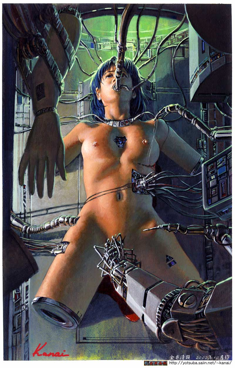 Android Girl 3D Porn Hentai showing xxx images for 3d female cyborg porn xxx | www