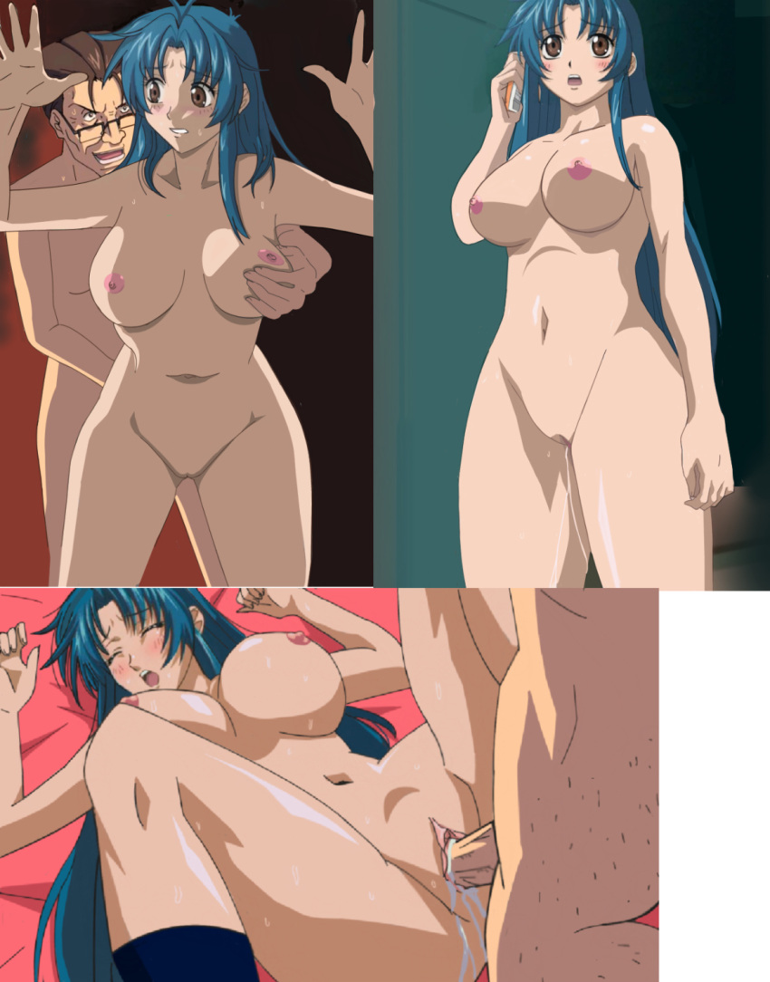 full-fumoffu-hentai-metal-panic-hemamaleni-big-boobs-photo