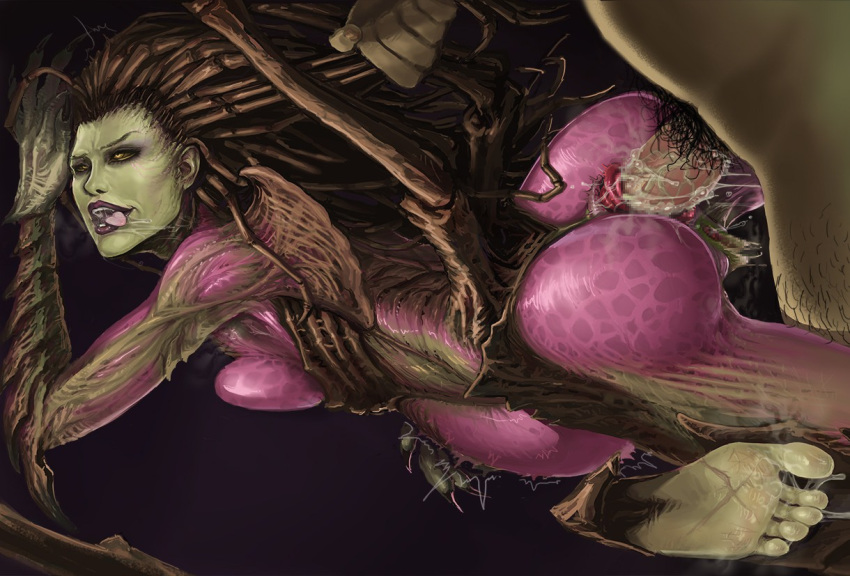 Starcraft kerrigan sexpic guy