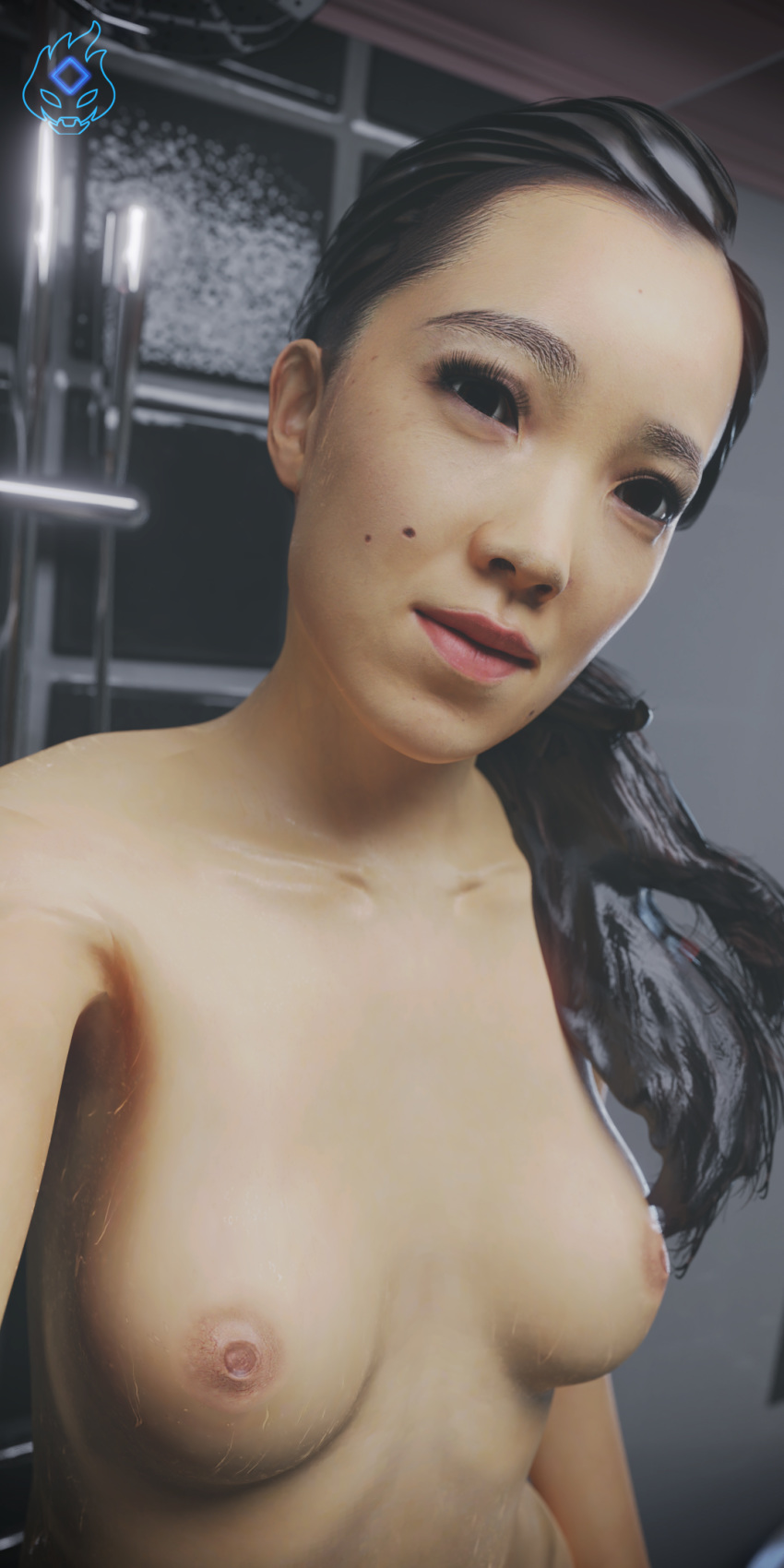 Best Huang Nude Gif