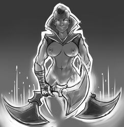 anti-mage dota_2 female fizzz nipples rule_63 tagme  rating:explicit score:5 user:sdfgdfgh