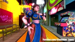 3d alyx_vance animated breast breast_expansion breasts chun-li funny half-life large_breasts shocking_(artist) source_filmmaker street_fighter tagme webm