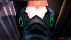 3d alternate_costume animated areolae big_ass big_breasts blizzard_entertainment bodysuit breasts brown_hair bubble_butt busty curvy d.va dat_ass deepthroat dickgirl doggy_style double double_penetration erection fellatio female futa_on_female futanari grabbing intersex jeixxi large_breasts legs licking long_hair multiple_penises nipples no_sound nude open_mouth oral oral_sex overwatch penetration penis pov rubbing sex short_hair source_filmmaker sucking testicles threesome tongue tracer voluptuous webm wide_hips zarya