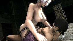3d animated breasts cpt-flapjack female isabella_valentine male nude sex soul_calibur source_filmmaker straight tagme webm