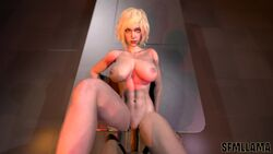abs animated areolae big_breasts bouncing_breasts breasts dc erection female injustice_2 large_breasts looking_at_viewer male nipples no_sound nude penetration penis power_girl pussy sex sfmllama source_filmmaker straight superman_(series) vaginal_penetration webm