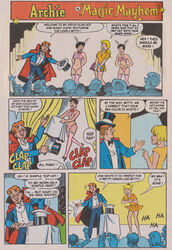 archie_andrews archie_comics betty_cooper comic