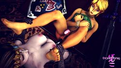 3d anal animated blonde_hair bondage brown_hair chastity chastity_cage chastity_device elbow_gloves femboy femdom forced link missionary nintendo pegging ponkosfm princess princess_zelda rape soles sound source_filmmaker strap-on tagme the_legend_of_zelda toes webm