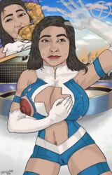 armband asian asian_female baxter_building ben_grimm big_nipples big_nose bimbo black_hair blue_clothing blue_panties blush boob_window brown_eyes brown_skin building building_sex bulging_breasts bulging_clothes bulging_pussy bursting_breasts bursting_clothes bushy_eyebrows chinese city cloud clouds corruption cum cum_in_hands cum_in_mouth cum_on_face darkshoop deepthroat deltoids dirty exotic eyes fantastic_four fellatio fire gaping_mouth giant_breasts gloves huge_breasts huge_nipples human_torch invisibility invisible_woman japanese johnny_storm long_hair marvel marvel_comics messy_hair milking_machine milky_breasts monster muscles neck_bulge open_mouth open_shirt oral pink_lips pose posing raceswap red_nipples rock sexy_pose shiny shiny_breasts shiny_clothes shiny_legwear shiny_lips skimpy skimpy_clothes skimpy_swimsuit skyscraper sloppy sue_storm sunset superhero superheroine the_thing_(marvel) thick_ass thick_eyebrows thick_legs thick_lips thick_nipples thick_thighs thighband tight_clothes tight_clothing tight_fit tight_underwear tights torn_clothes torn_clothing torn_pantyhose turtleneck violence violent_sex visible_areola white_gloves wide_hips wide_thighs zipper