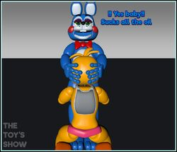 cinema4d five_nights_at_freddy's hi_res sex toybonnie toychica video_games