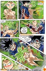 anal anal_sex ass blue_eyes caulifla comic cum cum_in_pussy dragon_ball dragon_ball_super dragon_ball_z feet fellatio fusion grey_eyes kale kefla oral penetration pussy pussy_ejaculation pussy_juice rape son_goku super_saiyan titjob tournament_of_power transformation ultra_instinct vercomicsporno