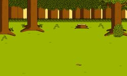 animated chase clothing digital_media_(artwork) female forest imminent_rape loincloth male male/female mammal penis pixel pixel_(artwork) pixel_animation rodent squirrel tackle thong tree tribal whimsicalsquirrel