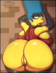 cydlock marge_simpson tagme the_simpsons