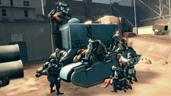 3d anal animated animated domination engineer heavy_weapons_guy medic orgy pyro robot scout sergeantdraenei soldier tank team_fortress_2