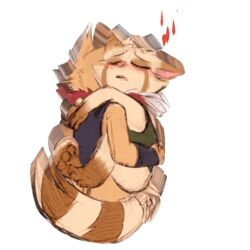 2boys alpha_channel anal animated anthro anthro_on_anthro blush colored duo fluffy fluffy_tail furry gay kjoee88 league_of_legends male male_only mammal recon_scout_teemo riot_games sex sketch teemo_(lol) veigar-chan video_games yaoi yordle