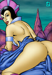 ass ass_up back_muscles back_view big_ass big_balls big_butt big_muscles big_penis blue_penis blue_skin comic cowgirl_position evil-lyn from_below gigantic_ass grab grabbing grabbing_back he_man helmet holding huge_ass huge_balls huge_butt huge_cock huge_muscles huge_testicles leandro_comics lipstick looking_at_viewer looking_back lying lying_down lying_on_back male muscles muscular muscular_male on_back on_top penis pussy red_lipstick riding sitting sitting_on_lap sitting_on_penis sitting_on_person skeleton skeletor vaginal_insertion vaginal_penetration vaginal_sex