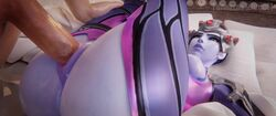 3d animated bed breasts duo female male overwatch penetration pussy setarcos04 sex sound straight vaginal vaginal_penetration webm widowmaker