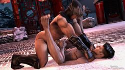 3d anal_sex animated dante dead_or_alive devil_may_cry gay male male_only missionary muscular ninja_gaiden nude penetration pipedude ryu_hayabusa sex sound tagme webm