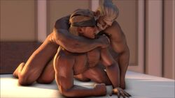 2boys 3d anal_sex animated big_boss blizzard_entertainment doggy_style from_behind from_behind_position gay male_focus male_only metal_gear_solid metal_gear_solid_4 mysfmworkplace no_sound nude old_man overwatch penetration penis reinhardt sex source_filmmaker tagme webm yaoi