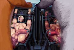 2boys 2futas abs ahe_gao aka6 areolae ass balls barefoot bondage breasts clenched_teeth curvy dark-skinned_female dark-skinned_futanari dark_skin disgusted erect_nipples erection feet feral futa_with_futa futa_with_male futanari futanari_penetrated futasub huge_ass huge_balls huge_breasts huge_penis hyper hyper_penis league_of_legends male male_on_futa male_penetrating male_with_male maledom moaning multiple_subs muscles muscular muscular_futanari nidalee nipples nude penis restrained rough_sex sejuani sex stomach_bulge thick_thighs toes urethral urethral_insertion vomit zoophilia