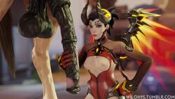 3d absurdres alternate_costume animal_genitalia animal_penis animated areolae balls black_hair blender bored breasts club_shaped_penis dangling_testicles devil_mercy evilaudio female feral_on_female flared_penis hand_on_penis handjob hanging_balls highres horn horns horse horse_penis horsecock huge_balls huge_cock huge_penis huge_testicles it'll_never_fit long_penis looking_at_viewer low_hanging_testicles male mechanical_wings medial_ring mercy moan moaning mottled_penis nipples overwatch penis saggy_balls size_difference sound straight tagme tail testicles webm wiloh95 wings zoophilia