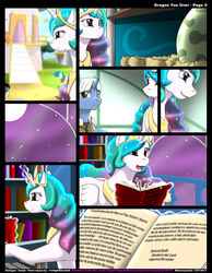 alicorn equine friendship_is_magic horn horse kitsune_youkai my_little_pony party pony princess_celestia_(mlp) spike_(mlp) twilight_sparkle_(mlp) unicorn wings