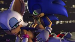 animated doggy_style rouge_the_bat rougenine sonic_(series) sonic_the_hedgehog tagme webm