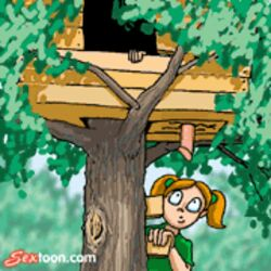 animated inani_pelekaimate sextoon tagme tree_house